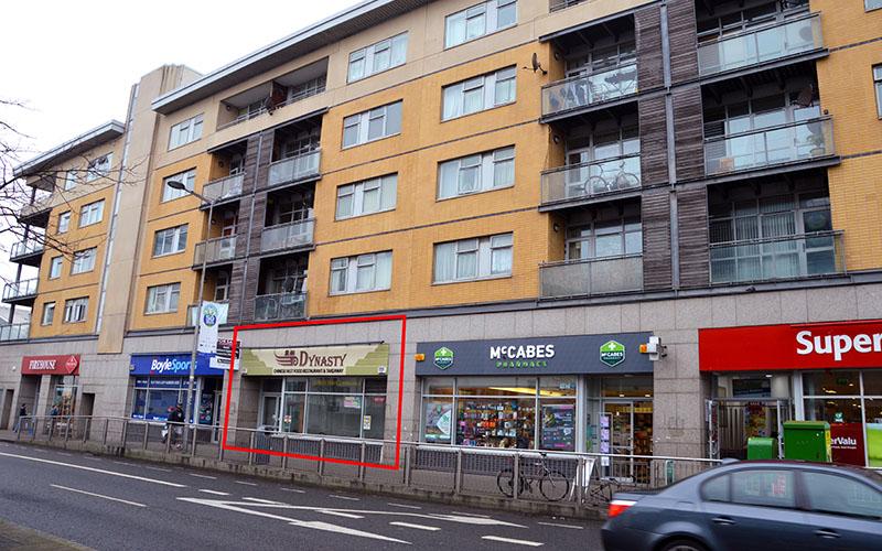 Unit 9, Main Street, Ballymun, Dublin 9 - Bannon