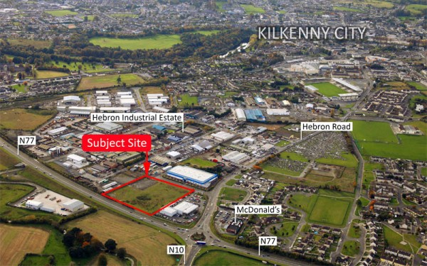 Property For Sale In Kilkenny City