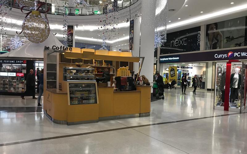 7042ea7873187 Ground floor Kiosk/café in Jervis Shopping Centre, one of Dublin's Prime Shopping  Centres ...